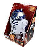 Monsterzeug R2D2-Keksdose mit Sound, Star Wars Cookie Jar, Droiden Dose mit Soundeffekt - 19 x 27 cm