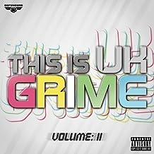 Uk Grime Artists
