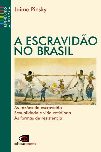 Escravidão no Brasil