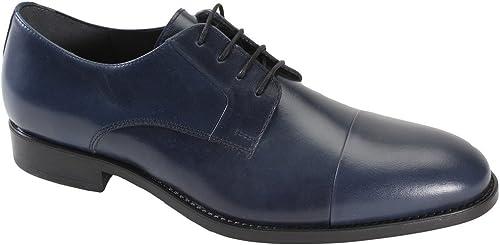 Valleverde zapatos de Cordones Para Hombre