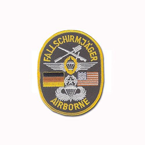 Abzeichen Springer Fallschirmjäger-Airborne