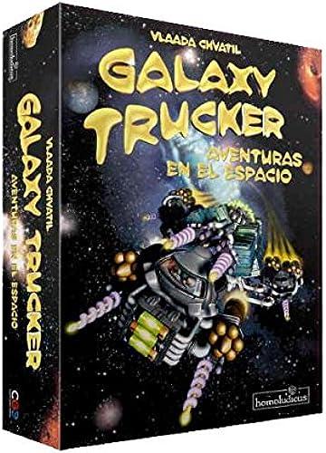marca de lujo Devir BGHTRUCKER. Juego de mesa Galaxy Trucker. Edicion en en en castellano  hasta 42% de descuento