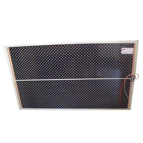Mauk 1688 - Panel para calefactor de infrarrojos (150 W, sin