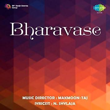 Bharavase (Original Motion Picture Soundtrack)