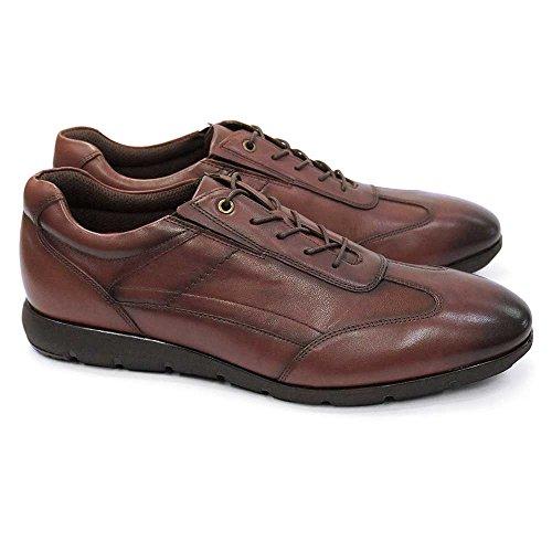 メンズビジネスシューズ テクシーリュクス TU7776 【アシックス商事】 軽量 本革 紳士靴 WN(ワイン) 28.0cm