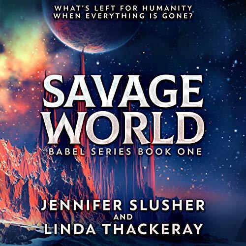Savage World Titelbild