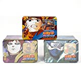 Naruto CCG: Guardian Village Tin