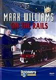 Mark Williams on the Rails [DVD] [Reino Unido]