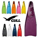 GULL SUPER MEW Sサイズ GF-2425 ホワイト