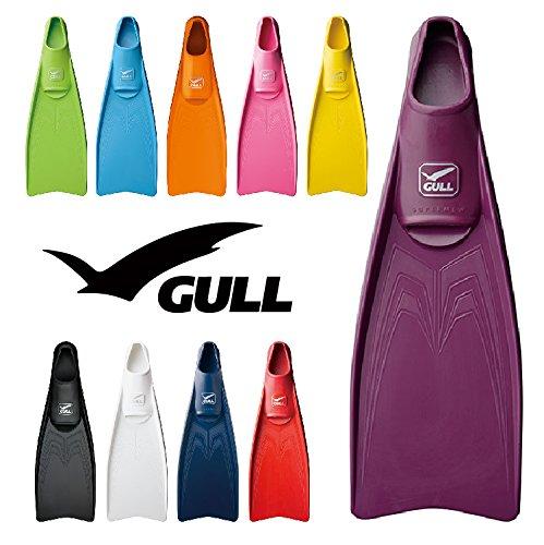 GULL SUPER MEW Sサイズ GF-2425 ブラック