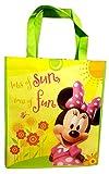 Disney Minnie Mouse Fun & Sun Tote grande 38,1 cm borsa