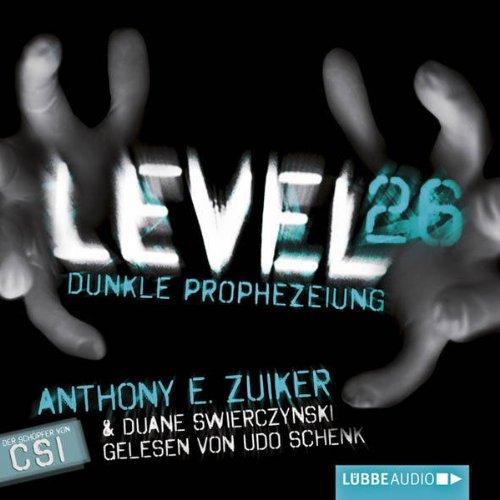 Level 26. Dunkle Prophezeiung Titelbild