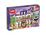 LEGO Friends - El Gran Hotel de Heartlak...