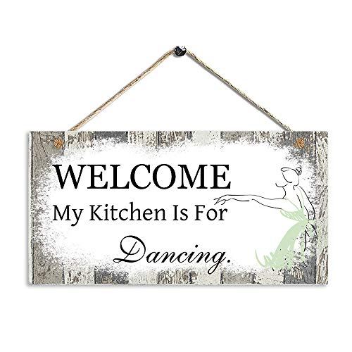 Farmhouse Kitchen Decor Rustic Kitchen Signs Wall Decor Printed Wood Wall Art This Kitchen Is Seasoned With Love Kitchen Wall Decor 11 5 X 6 White Grey Buy Online In Gibraltar At Gibraltar Desertcart Com Productid 191975614