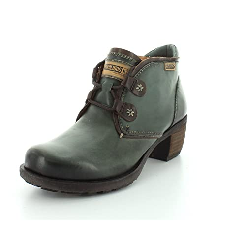faac7692 Pikolinos Women's, Le Mans Ankle Boot