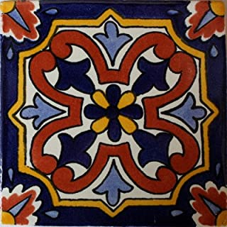 mexican red clay floor tile