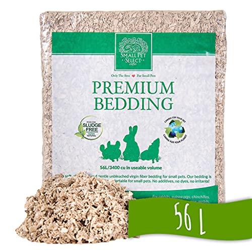 Small Pet Select Premium Soft Virgin Paper Bedding...
