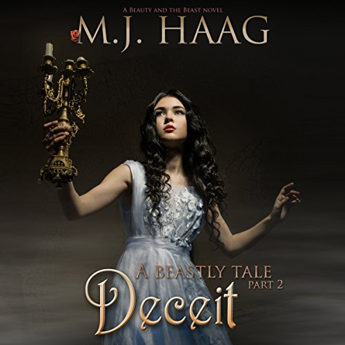 Deceit cover art