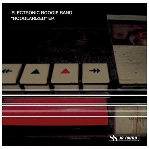 Electronic Boogie Band