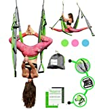 YOGATAIL Aerial Yoga Swing -...
