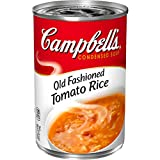 Crafted with good, honest ingredients like farm-grown tomatoes and rice Packaged in a non-BPA-lined, 11 oz. recyclable can Low in Fat & Cholesterol Cozy up with a steamy bowl M'm! M'm! Good!