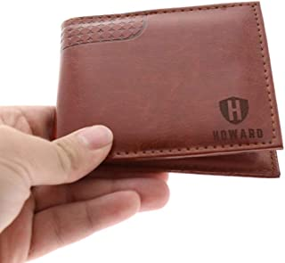 Best engraved leather wallet australia Reviews