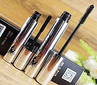 DDK Rímel 4D creme para maquiagem, cílios impermeáveis, frios, à prova d'água, extensão de cílios, estilo longo, rímel lav...