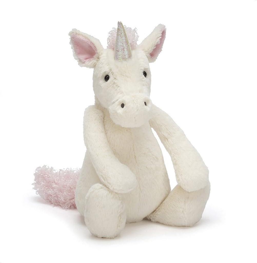 Jellycat Bashful Outstanding Unicorn Stuffed 15 Animal Large Max 43% OFF inches