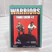 WARRIORS 1/35 FAMO CREW #2 35317