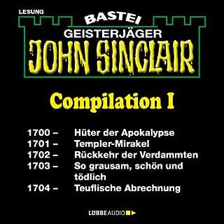 John Sinclair Compilation I Titelbild