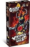 Corax Games Vikings Gone Wild - Juego de mesa (en alemán)