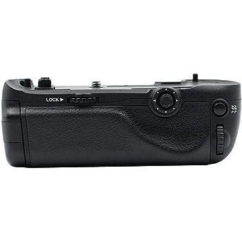 Pixel MB-D16 Empuñadura Batería Grip Power Pack para Nikon D750 ...