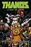 Fnac Thanos - Le Gant de l'Infini