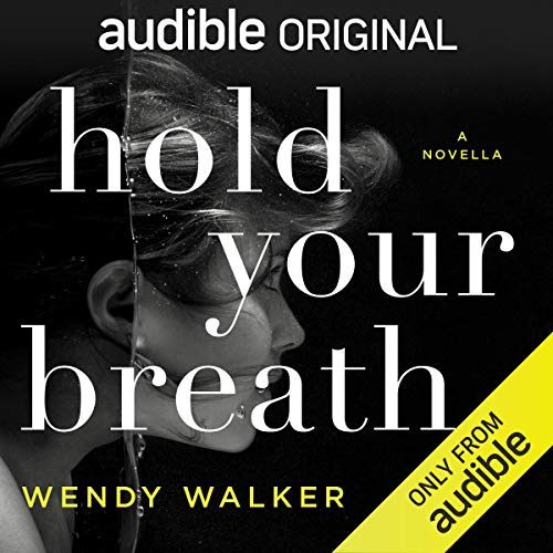 Couverture de Hold Your Breath