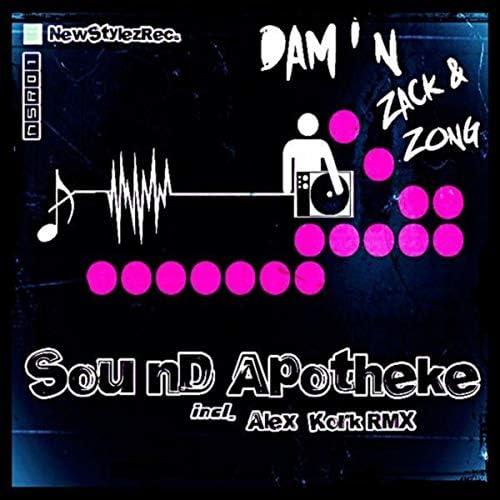 SoundApotheke