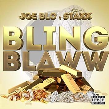 Bling Blaww (feat. Joe Blo)