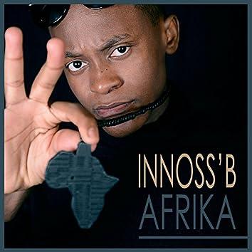 Big Afrika