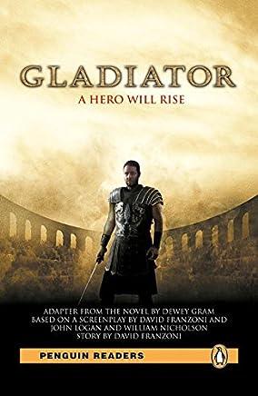Gladiator: Level 4 (+ CD)