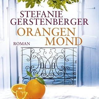 Orangenmond Titelbild