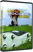 Anson Dorrance Legacy Soccer Clinic