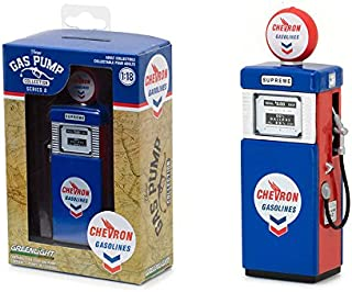tokheim pump models