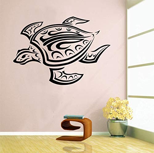Tianpengyuanshuai African wall decals wild pride animal interior design home art office home decoration -42x60cm