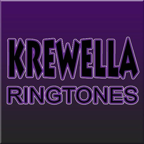 Krewella Ringtones Fan App