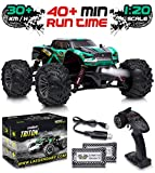 Best Electric Rc Trucks - 1:20 Scale RC Cars 30+ kmh High Speed Review