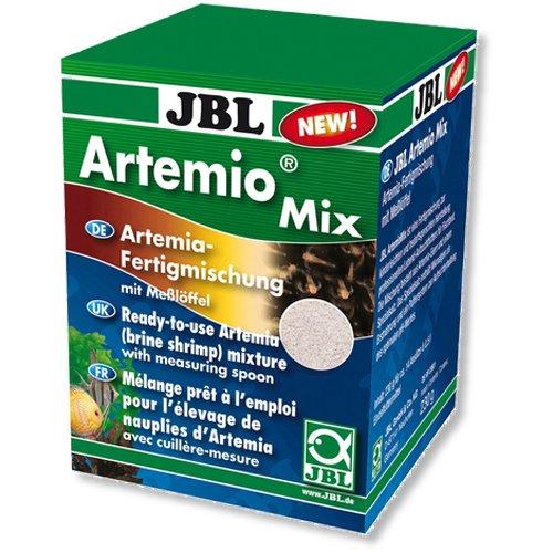 JBL - ArtemioMix Artemia-Fertigmischung 200ml (Eier/Salz)