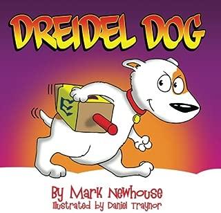 Dreidel Dog (Bad Puppy Collection)