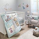 Lambs & Ivy Disney Baby Winnie The Pooh Hugs...