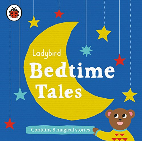 Ladybird Bedtime Tales                   By:                                                                                                                                 Ladybird                               Narrated by:                                                                                                                                 Nigel Pilkington,                                                                                        Gemma Whelan                      Length: 52 mins     Not rated yet     Overall 0.0
