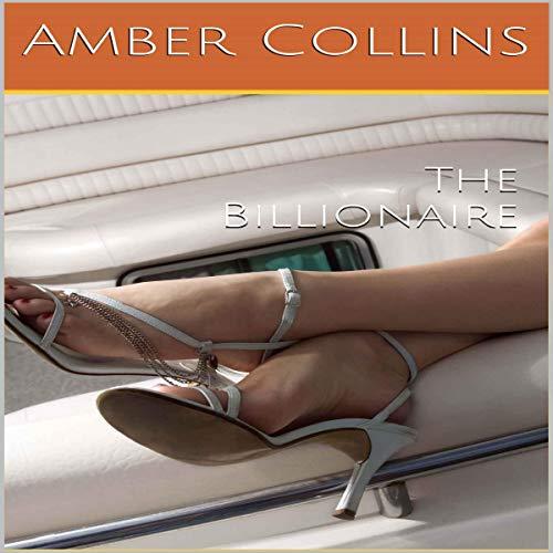The Billionaire audiobook cover art