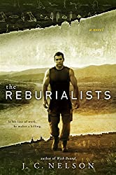 the reburialists cover